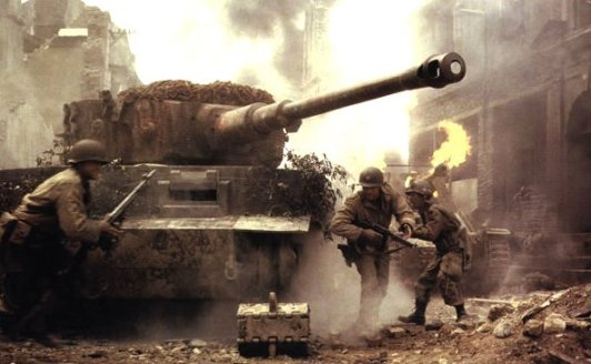 saving_private_ryan_tank_battle