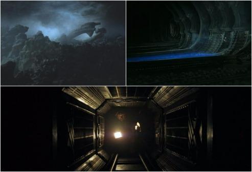 alien 1979 montage