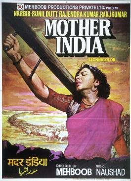 nargis16 mother india