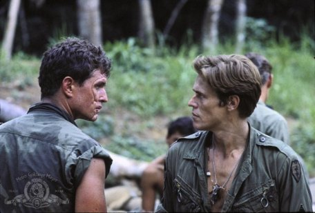platoon barnes elias the battle for my soul