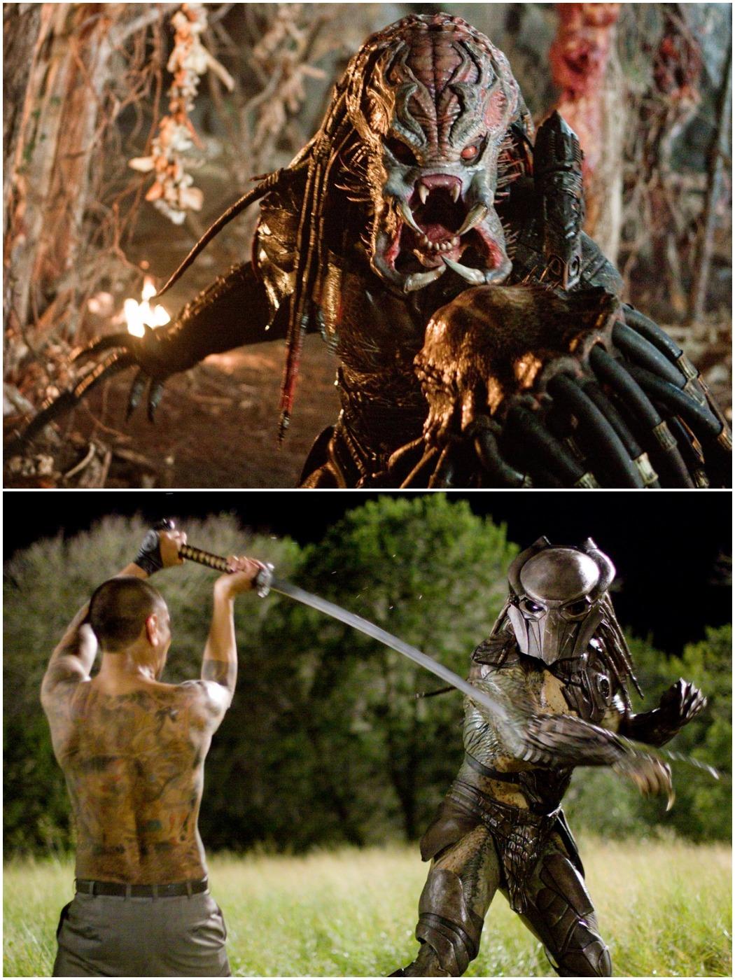 Predators 2010