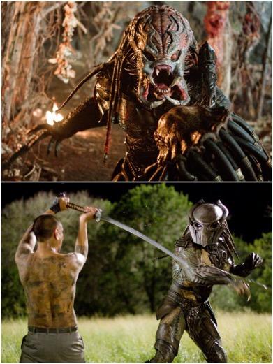 predators 2010 montage