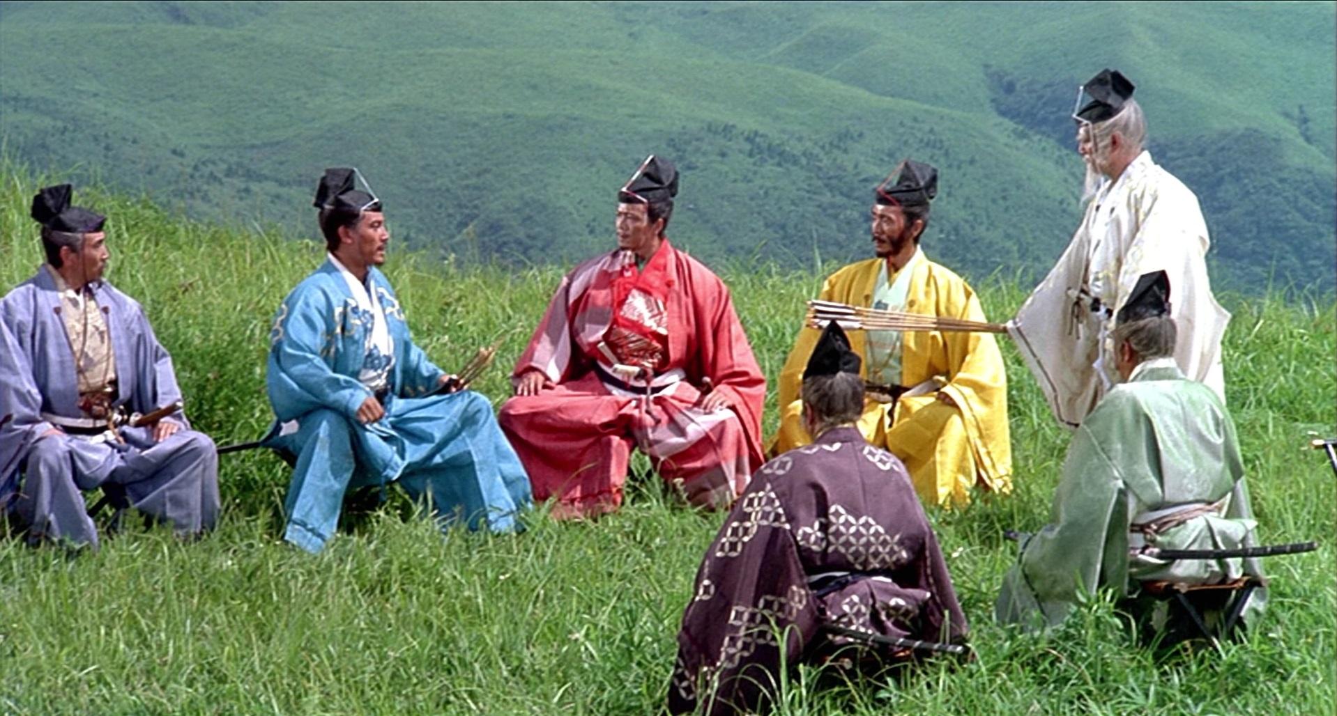 Shakespeare's Tragedy of King Lear to Kurosawa's Ran Essay