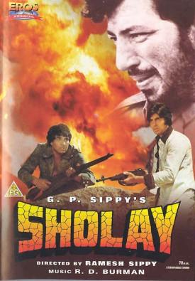 sholay ii