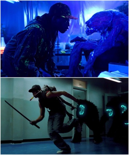 attack the block montage