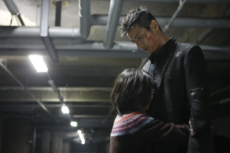 the man from nowhere 2010 garage hug