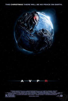 Aliens vs. Predator Requiem (2007)