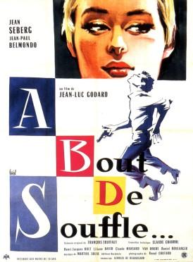 A-Bout-De-Souffle breathless