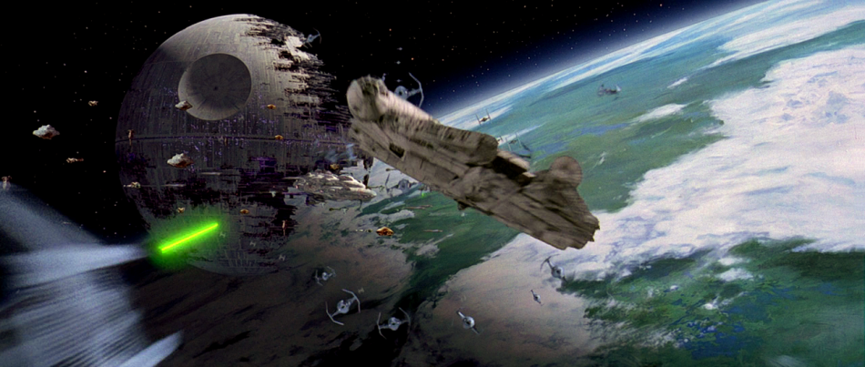 Battle_of_Endor star wars