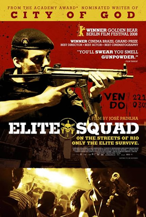 Elite Squad' (2007): Review | Express Elevator to Hell