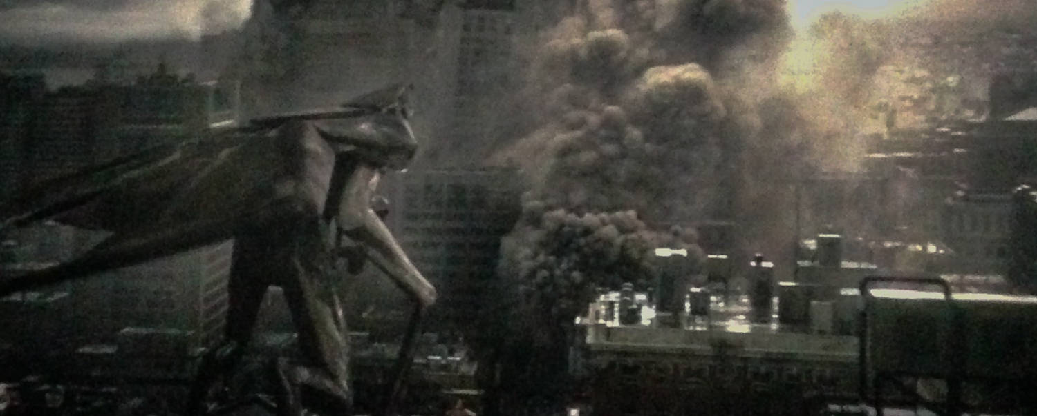 'Godzilla' (2014): Review | Express Elevator to Hell