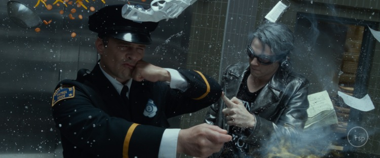 x men days of future past quicksilver