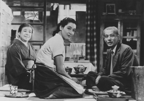 22 tokyo story