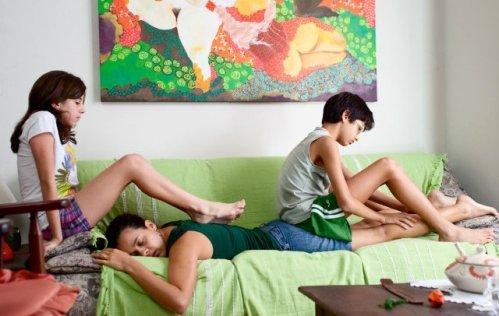 neighboring sounds massage