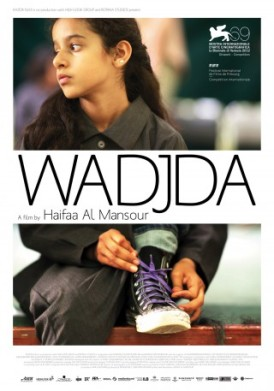 Wadjda-poster