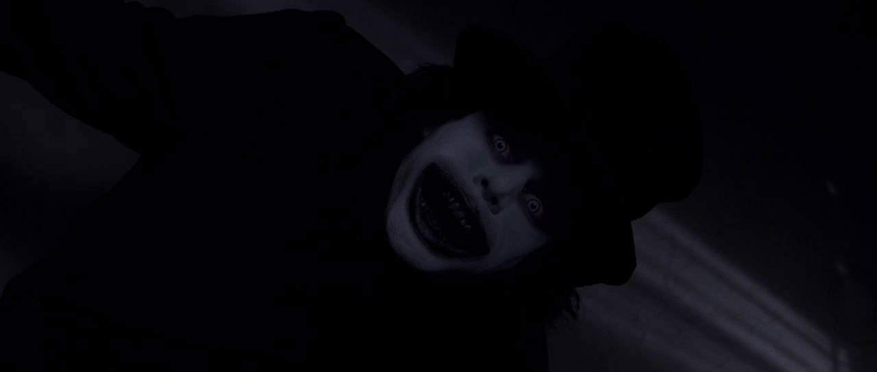 'The Babadook' (2014): Review | Express Elevator to Hell