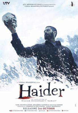 haider-first-look-second-poster-shahid-kapoor-shraddha-kapoor