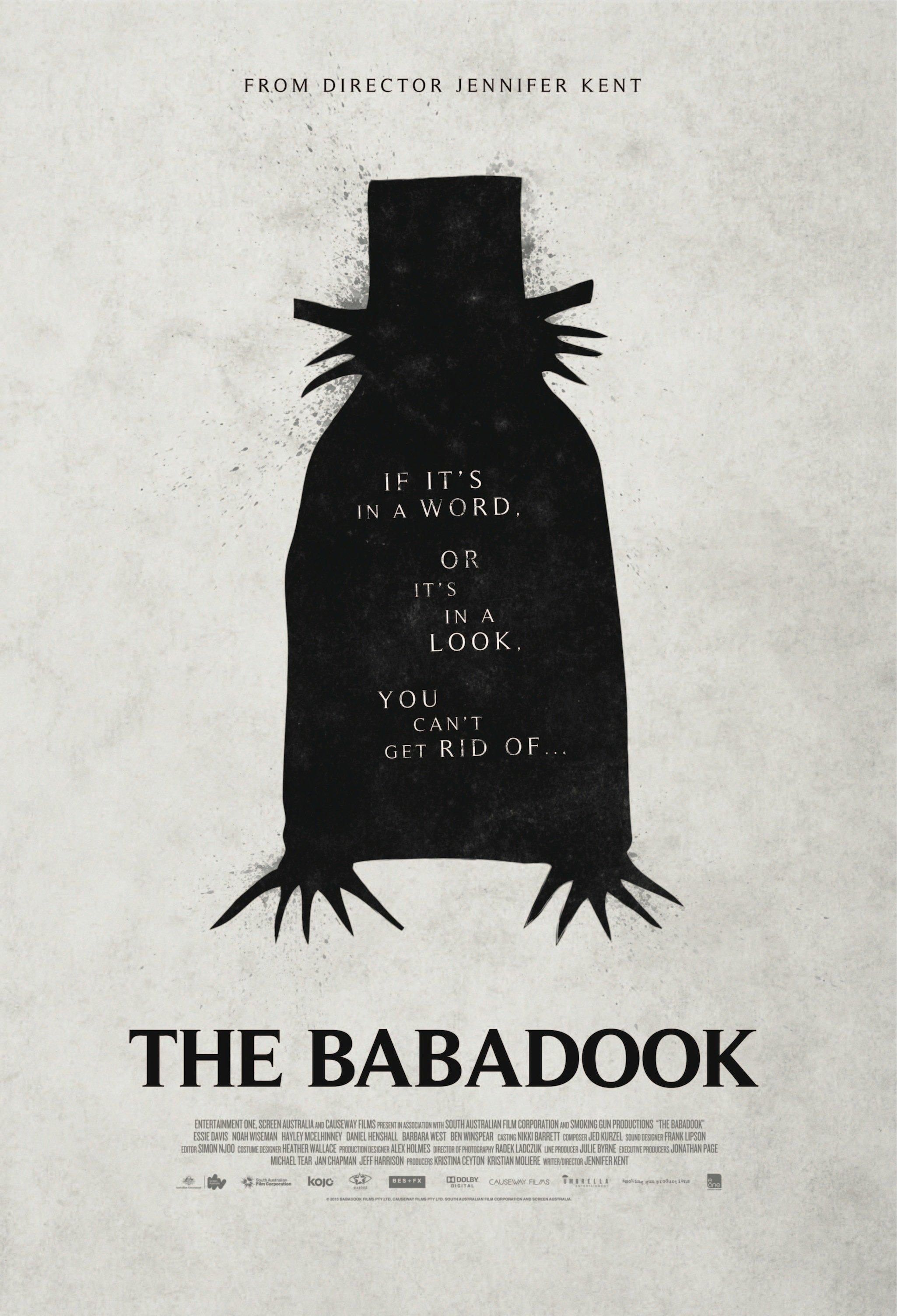 The Babadook' (2014): Review | Express Elevator to Hell