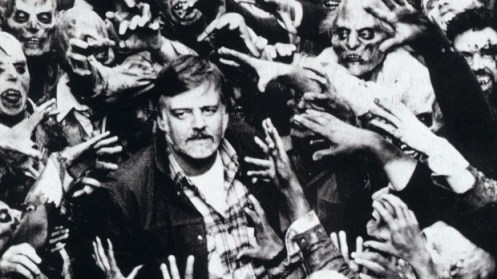 173052-George Romero and Friends