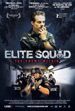 elite squad ii poster