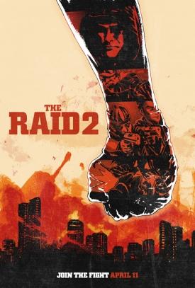 the-raid-2-posterZONAZHERO