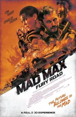 mad mas fury road