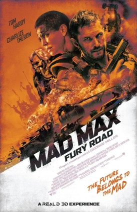 mad mas fury road
