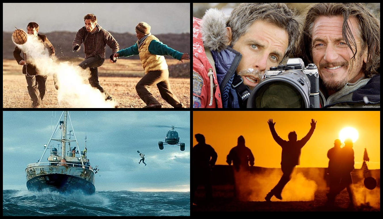 analysis the secret life of walter Need help with the secret life of walter mitty in james thurber's the secret life of walter mitty check out our revolutionary side-by-side summary and analysis.