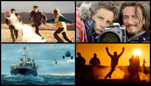 the secret life of walter mitty montage