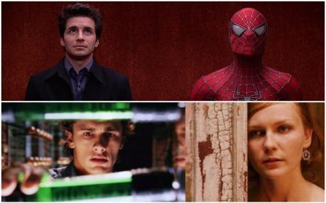 spider man 2 montage ii
