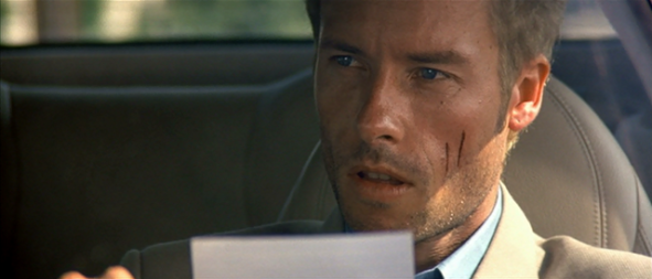 memento now... where was i