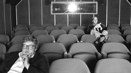 roger ebert gene siskel film criticism