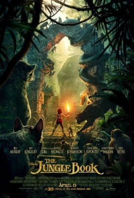 generic the jungle book
