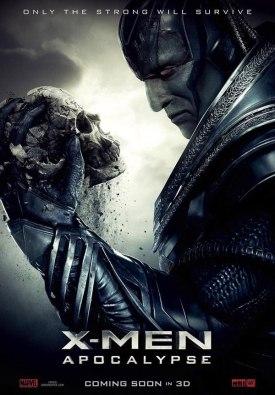 x men apocalypse poster 2016 ,6