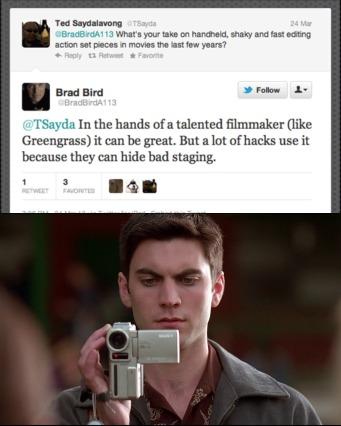 filmmaking pet peeve handheld