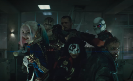 suicide squad anything we do we do together