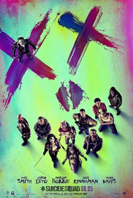 Suicide-Squad-Poster-Joker-and-Task-Force-X