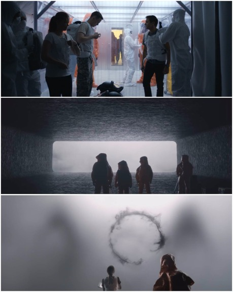 arrival-montage