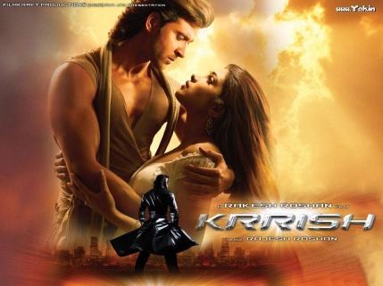 Krrish 2003 2006 2013 Trilogy Review Express