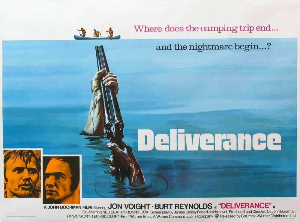 film deliverance 1972